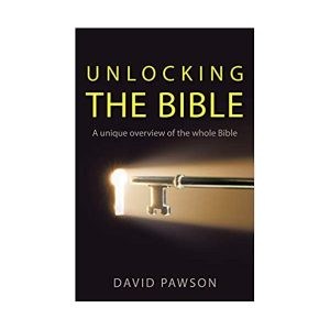 David Pawson Books
