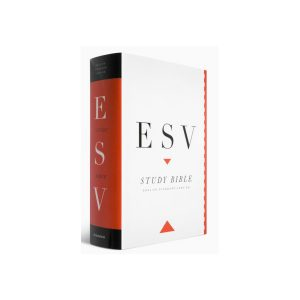 9781433561924 ESV Reference Bible
