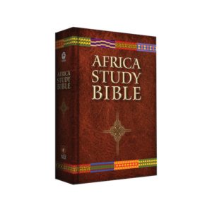 9781594526565 Africa Study Bible