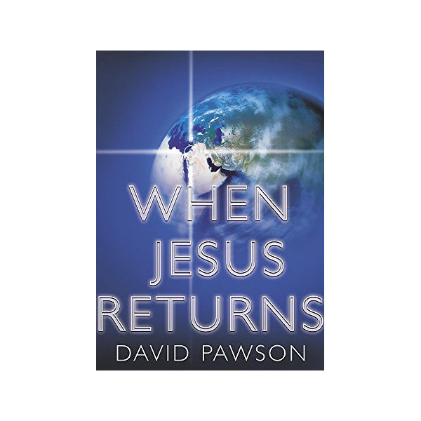 9780340612118 when jesus returns pawson