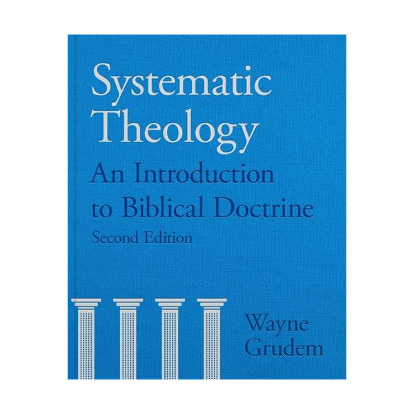 9781789742084 Systematic Theology 2nd edition