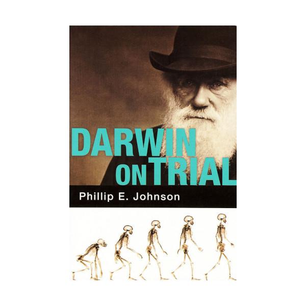 darwin on trial by phillip e johnson 9780830813247
