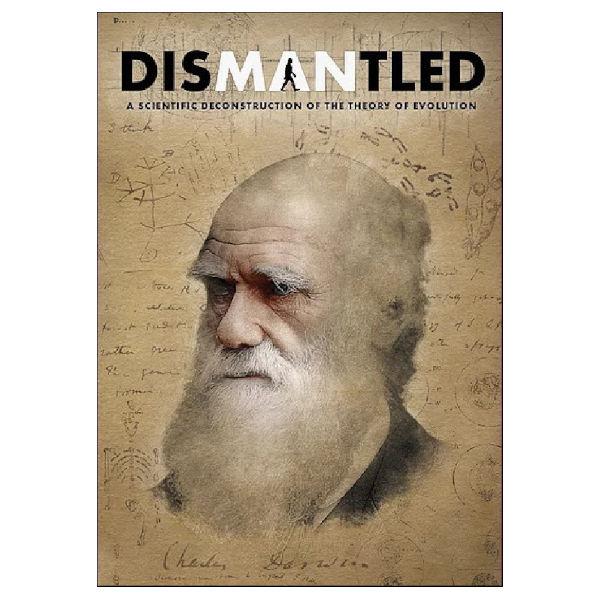 darwin dismantled dvd